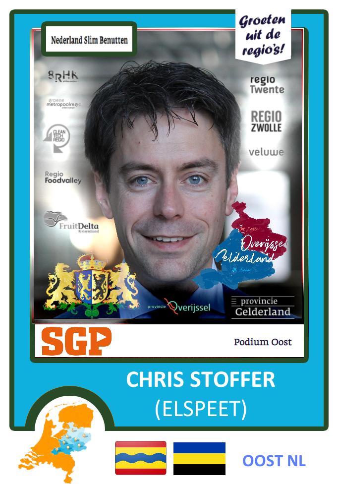 Chris Stoffer