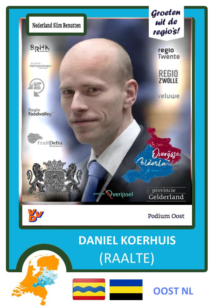 Daniel Koerhuis