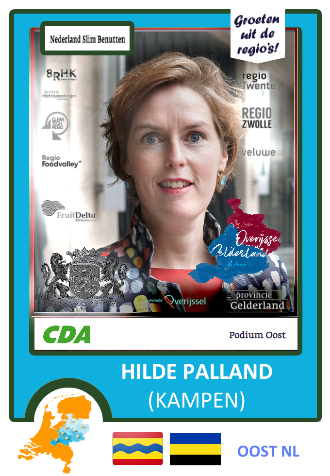 Hilde Palland