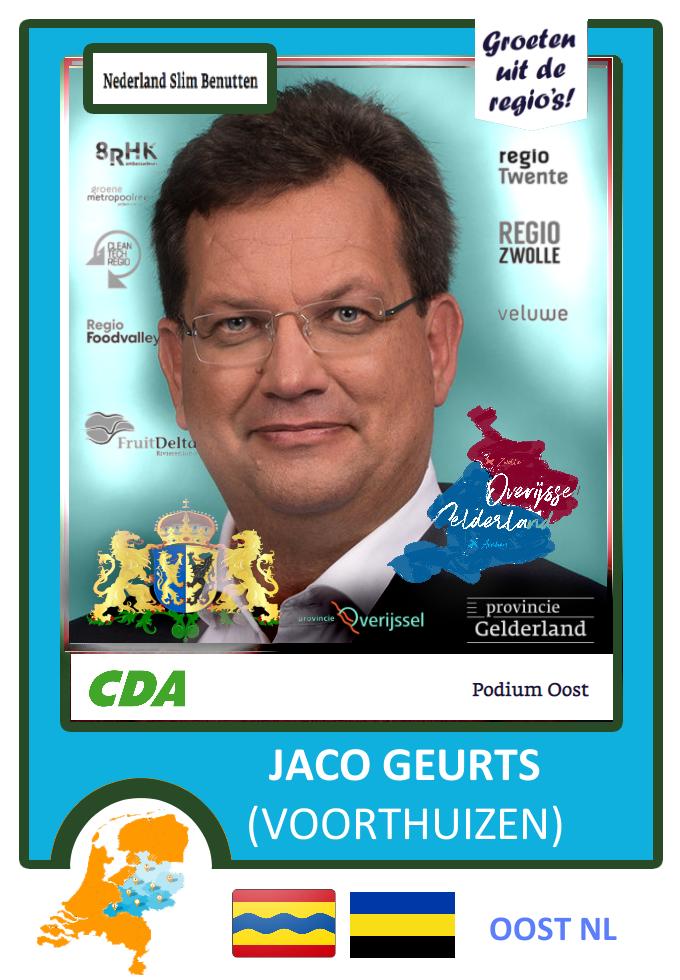 Jaco Geurts